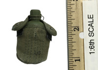 "Mike Force ""Baron"" US Mobile Strike Command - Canteen w/ Pouch"