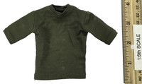 "Mike Force ""Baron"" US Mobile Strike Command - T-Shirt (OD Green)"