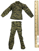 "Mike Force ""Baron"" US Mobile Strike Command - Uniform (ADS Golden Tiger)"
