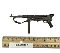 WWII German Grossdeutschland Division Equipment Set - Submachine Gun (MP40)
