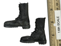 The Masked Mercenaries 2.0 - Boots (For Feet)