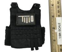 The Masked Mercenaries 2.0 - Bulletproof Vest