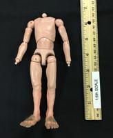 Samwise Gamgee (Slim Version) - Nude Body