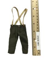 Samwise Gamgee (Slim Version) - Pants w/ Suspenders