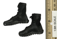 San Diego SWAT Team - Boots (S2V) (For Feet)
