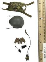 San Diego SWAT Team - Helmet