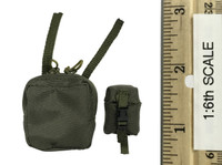 San Diego SWAT Team - Pouch Set