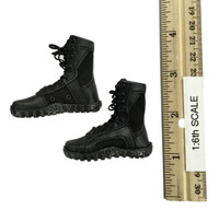 San Diego SWAT Team (Midnight Ops) - Boots (S2V) (For Feet)