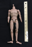 San Diego SWAT Team (Midnight Ops) - Nude Body