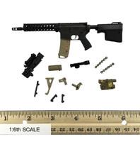 San Diego SWAT Team (Midnight Ops) - Rifle (MK18)