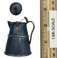 """The Hangman"" John Ruth - Coffee Kettle"