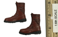"""IDF Combat Intelligence Collection Corps """"Nachsol"""" - Boots w/ Ball Joints"""