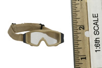 """IDF Combat Intelligence Collection Corps """"Nachsol"""" - Goggles"""