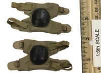 """IDF Combat Intelligence Collection Corps """"Nachsol"""" - Knee Pads"""