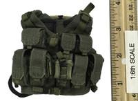 "IDF Combat Intelligence Collection Corps ""Nachsol"" - Tactical Combat Vest (TV 7711)"