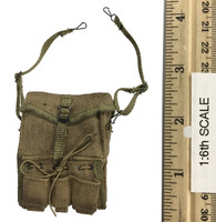 "77th Infantry Division Combat Medic ""Dixon"" - Medical Pouch (Type 1)"