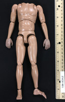 "77th Infantry Division Combat Medic ""Dixon"" - Nude Body"