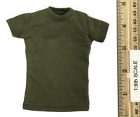 "77th Infantry Division Combat Medic ""Dixon"" - Shirt"