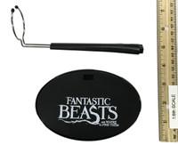 Fantastic Beasts: Newt Scamander - Display Stand