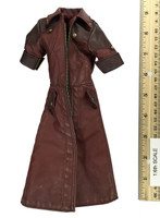 Devil May Cry IV: Dante (Luxury Edition) - Leather Coat (Wired)