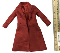 The Butcher - Overcoat