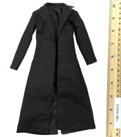 The One - Overcoat (Wired)