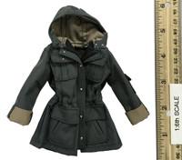 Doctor Who: Clara Oswald - Coat
