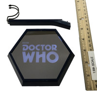 Doctor Who: Clara Oswald - Display Stand (Electronic - Light Up)