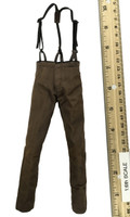 Doctor Who: The War Doctor - Pants w/ Suspenders