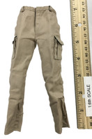 Ismael (Leather Jacket Version) - Pants