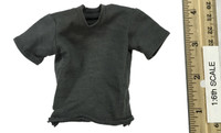 Ismael (Leather Jacket Version) - Shirt