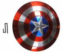 Captain America - Shield (Limit 1) (AS-IS - See NOTE)