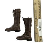 Monster Hunter Helsing - Boots (For Feet)