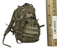 PMC Private Military Contractor & Dog - Backpack