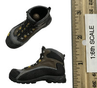 PMC Private Military Contractor & Dog - Boots w/ Ball Joints