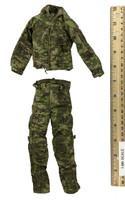 Russian Spetsnaz FSB Alpha Group (Classic Version) - Uniform