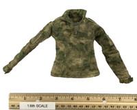 Russian Spetsnaz FSB Alpha Group (Deluxe Version) - Combat Shirt