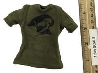 Russian Spetsnaz FSB Alpha Group (Deluxe Version) - T-Shirt