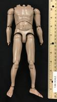 "Doomsday War Series Death Squad: ""K"" Caesar - Nude Body"