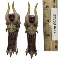 Demon Hunter - Leg Armor