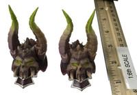 Demon Hunter - Shoulder Armor (See Note)