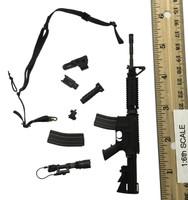 ASU Airport Security Unit: Hong Kong - Rifle (M4A1)