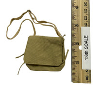 Japanese Infantry Arms in WWII - Duffel Bag
