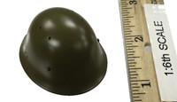 Japanese Infantry Arms in WWII - Helmet (Metal)