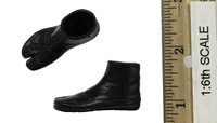 Japanese Infantry Arms in WWII - Tabi Boots