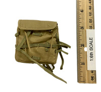 Japanese Infantry Arms in WWII - Knapsack