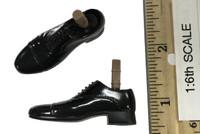 Pulp Fiction: Jules Winnfield - Shoes (Unique Peg Joints)
