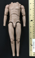 Return of the Jedi: Luke Skywalker - Nude Body (Slim)