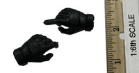 S.W.A.T. Point-Man - Gloved Trigger Hands