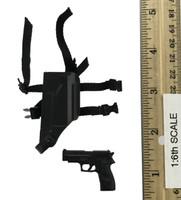 S.W.A.T. Breacher - Pistol w/ Dropleg Holster